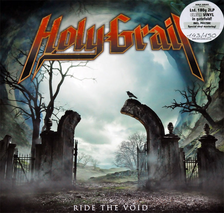 HOLY-GRAIL-RIDE-THE-VOID-CLEAR-lp-1