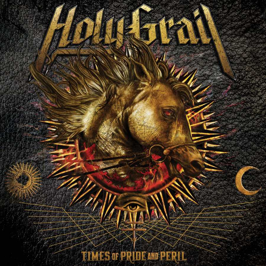 times-of-pride-peril-holy-grail-album-cover
